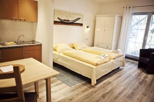 Apartmenthaus Hamburg