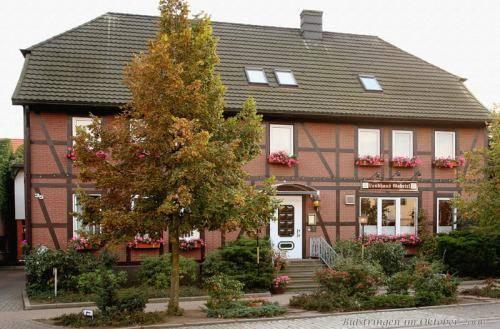 Landhaus & Landhof Gabriel