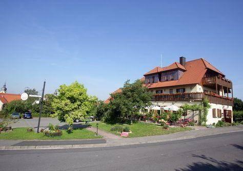 Gasthof Zum Rodelseer Schwan Rodelsee