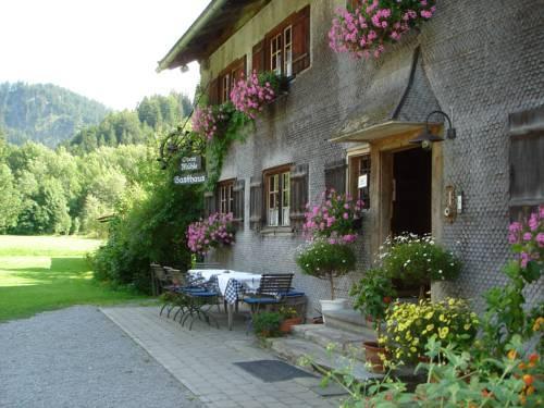 Hotel Zur Oberen Muhle Bad Hindelang