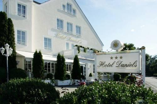 Hotel Daniels Hallbergmoos