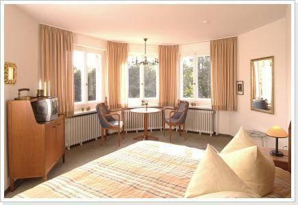 Hotel Waldschlosschen Bad Lauterberg