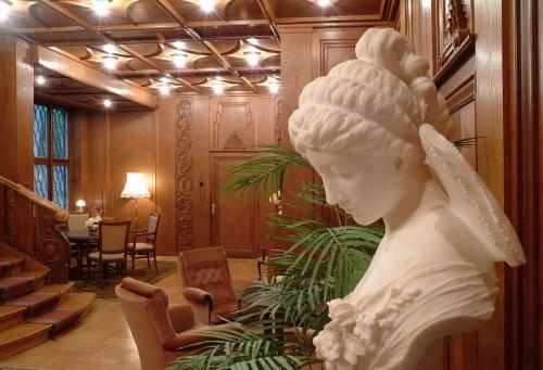 Hotel Bad Sachsa Waldschlosschen