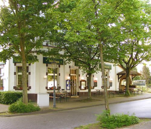 Hotel Restaurant Orsoyer Hof