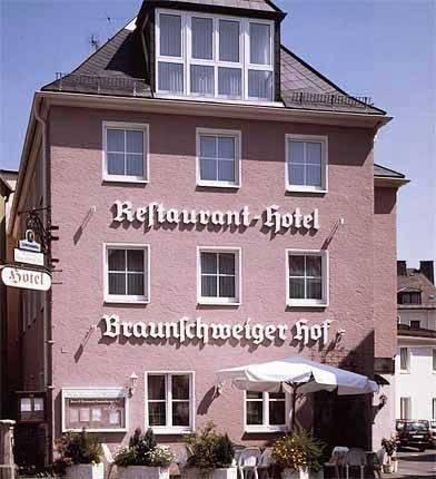Hotel Braunschweiger Hof Munchberg