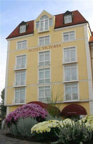 Hotel Victoria Bad Mergentheim