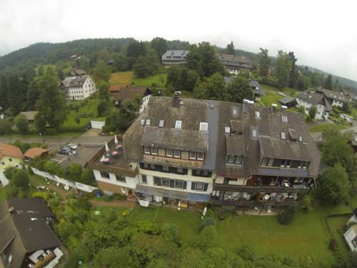 Hotel Pension Waldblick Feldberg