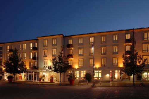 Hotel Garni Lindacher Hof