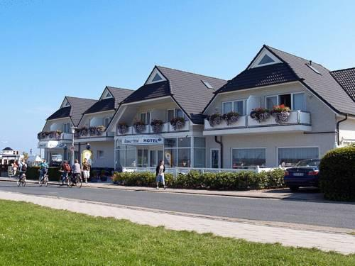 Hotels Wangerooge Gunstig