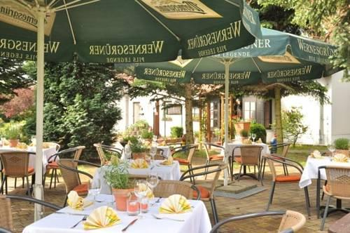 Hotel Restaurant Cafe Waldblick Pulsnitz