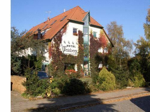 Hotel Weinberg Gustrow
