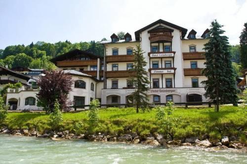 Hotel Grunberger