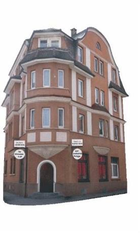 Stadthotel Kleiner Berg Friedrichshafen