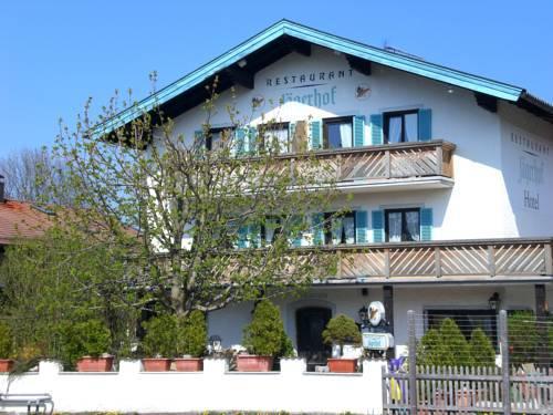 Jagerhof Hotel U Restaurant