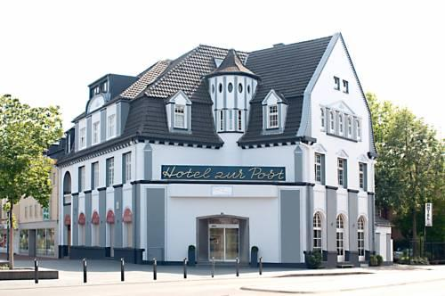 Hotel Zur Post Kamp Lintfort