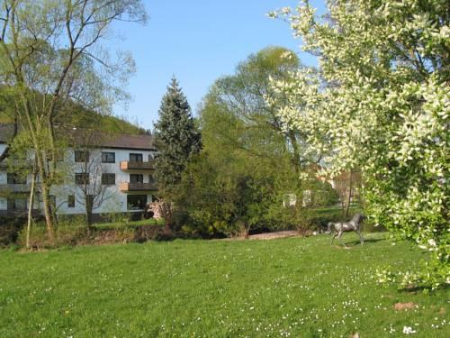 Hotel Zur Muhle Bad Bruckenau