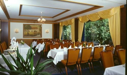 Hotel Zur Muhle Bad Bruckenau Compare Deals