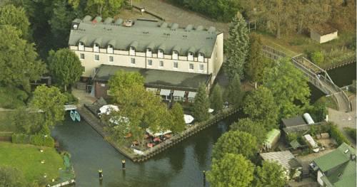 Seehotel Zum Lowen Wesenberg
