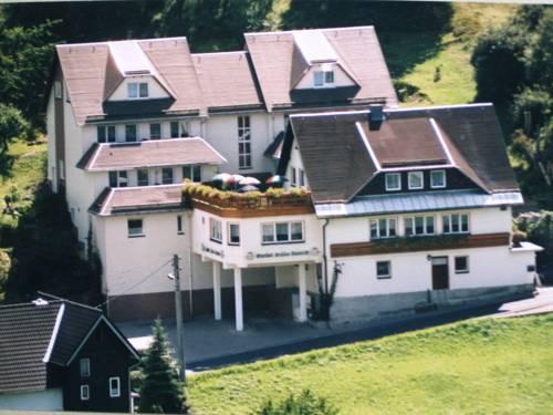 Hotel Schone Aussicht Steinach