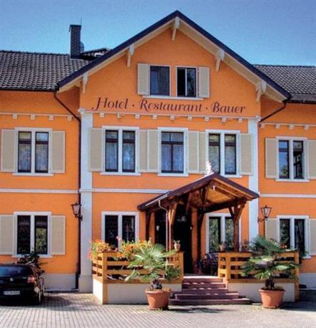 Hotel Bauer Mullheim