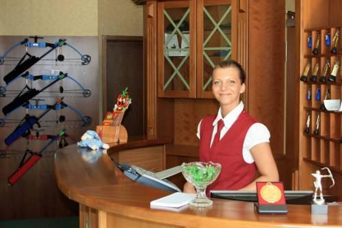 Hotel Wariner See
