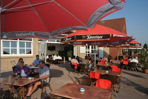 Norden Germany  city pictures gallery : Hotel Pension Am Hafen Norden Germany, Norddeich Compare Deals