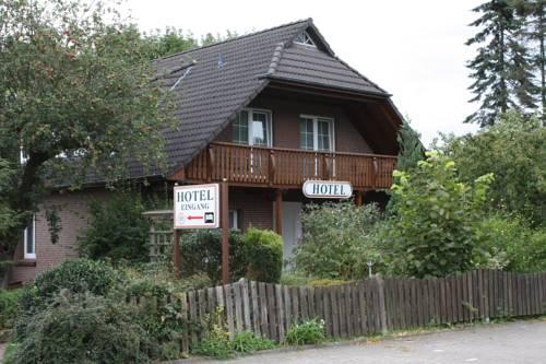 Hotel Restaurant Schutzenhof Kirchhatten