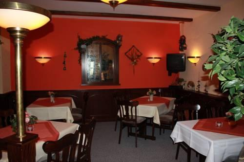 Hotel U Restaurant Schutzenhof Kirchhatten Hatten