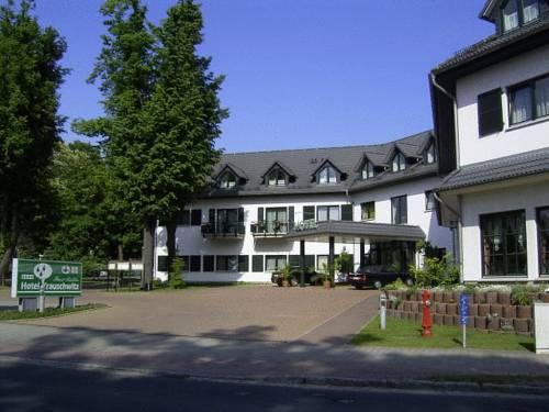Hotel Furst Puckler Bad Muskau