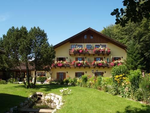 Hotels Waging See Umgebung
