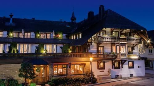 Schwarzwald Hotel Adler