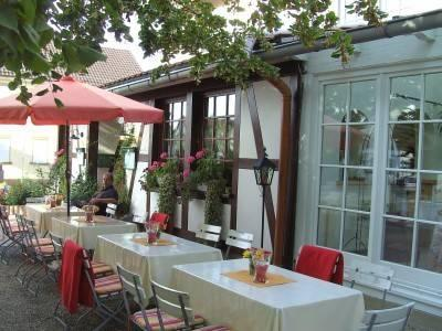 Munzenberg Hotel Restaurant