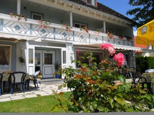Hotel Alpina Lindenberg im Allgau