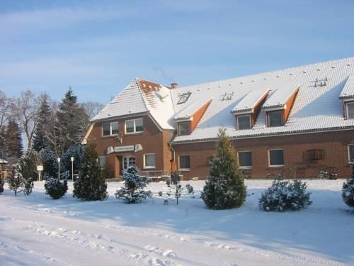 Landhotel Auerose