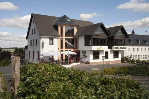 Haus Hubertus Winterspelt