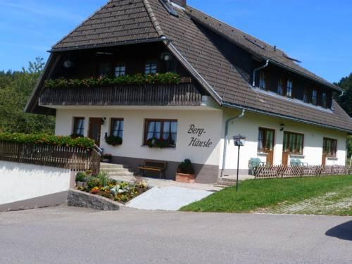 Landhotel Thalerhausle Ochsen