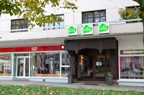 Hotel Linde Filderstadt