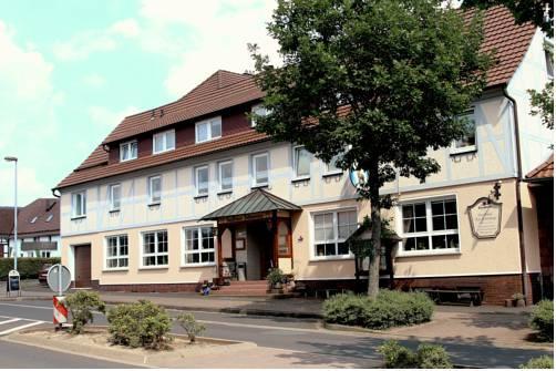 Hotels In Hardegsen Deutschland