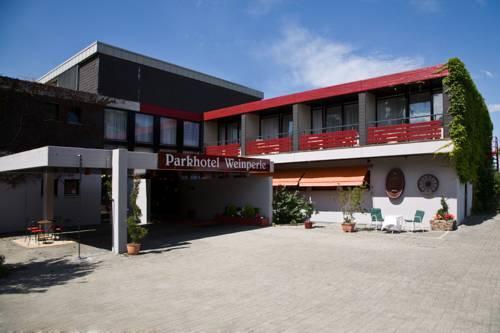 Parkhotel Weinperle Auggen
