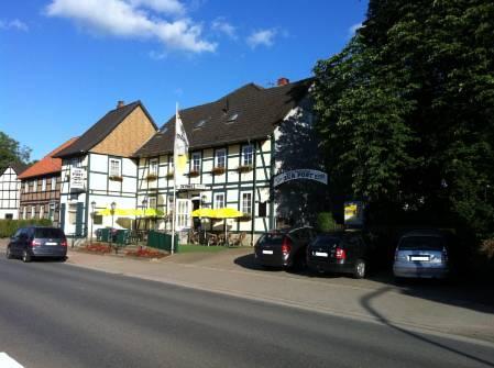 Gast Und Pensionshaus Zur Post