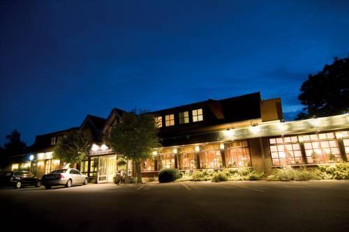 Zwei Linden - Das feine Gasthaus