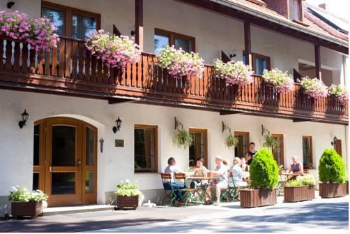 Hotel Garni Sonnenhof Reichenberg