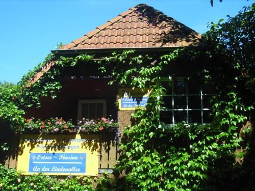 Ostsee-Pension An Der Lindenallee