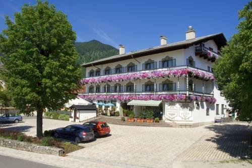 Hotel Zur Post Schleching