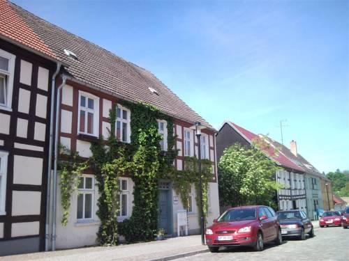 Hotel Pension Lindenhof Brandenburg