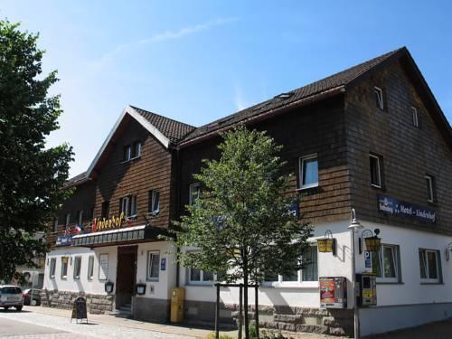 Hotel Cafe Restaurant Lindenhof Furtwangen