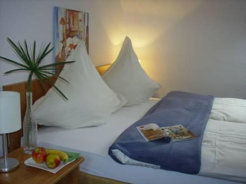 Hotel Garni Zentral Willich