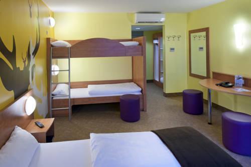 Bb Hotel Gottingen West