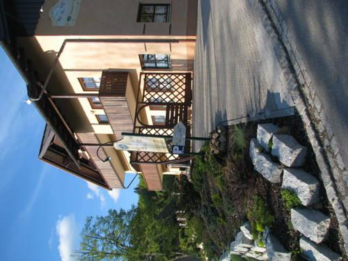Pension Salzsaumer - Adults Only