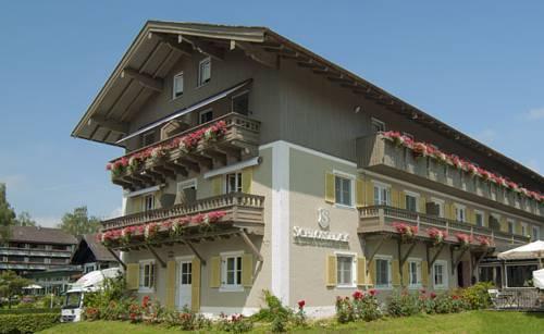 Hotel Schlossblick Chiemsee